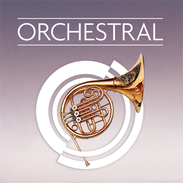 Orchestral Catalogue