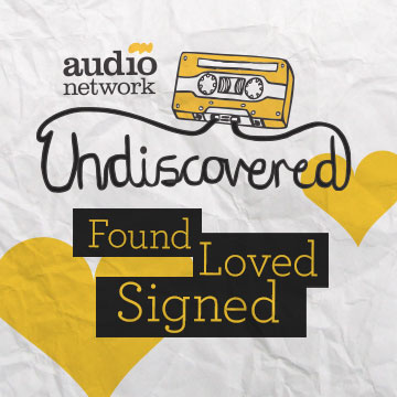 AudioNetwork_Undiscovered_NewMusic